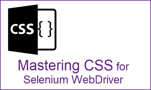 Mastering CSS for Selenium Test Automation   Pragmatic Test Labs